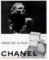 the perfumed guillotine my top 3 favourite perfumes chanel cuir de russie russia leather. Black Bedroom Furniture Sets. Home Design Ideas