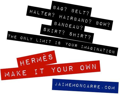 HermesCarre