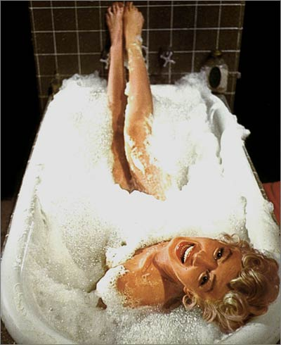 Marilynbath